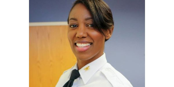 Deputy ChiefEstella Patterson of the Charlotte-Mecklenburg Police Department will be the next...