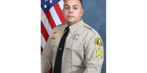 CA Deputy Killed After Pursuit of Motorcyclist, Suspect Dead