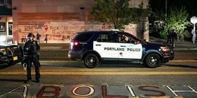 Portland Police to No Longer Stop Vehicles for Non-Moving Violations