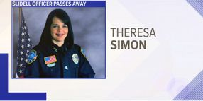 Louisiana Officer Dies After On-Duty Medical Crisis