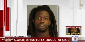 Suspect in Shooting of Daytona Officer Still at Large