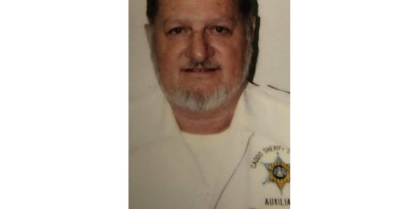 Caddo Parish Auxiliary Sheriff's Deputy Lonnie Thacker, 82, was killed in an on-duty crash...