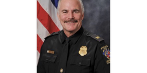 Former Maryland Chief Named Next Capitol Police Chief