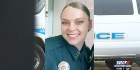 Off-Duty MS Officer who Just Graduated from Academy Dies in Crash