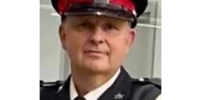 Canadian Constable Intentionally Struck by Vehicle and Killed