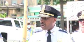 DC Chief Links Marijuana to Rise in Violent Crime