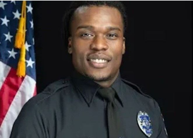 Joseph Mensah was cleared in three officer-involved shootings. He is now being prosecuted for a 2016 fatal shooting that was previously ruled justified. (Photo: Wauwatosa PD) -