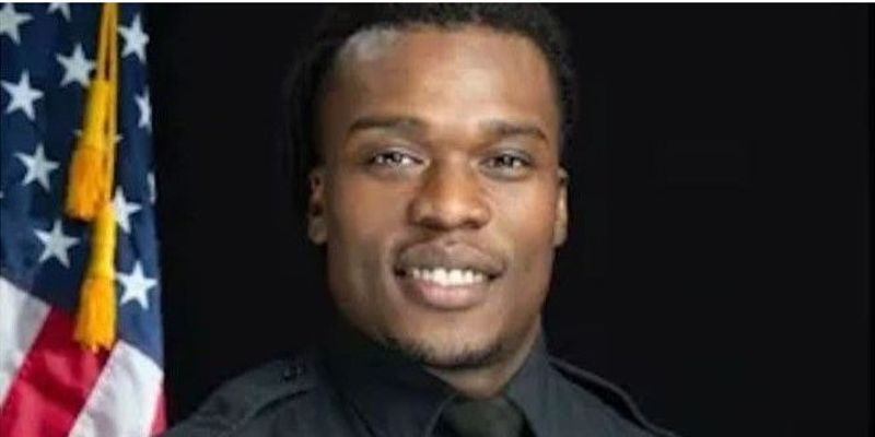 Joseph Mensah was cleared in three officer-involved shootings. He is now being prosecuted for a...