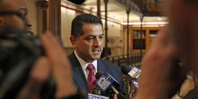 Ousted Milwaukee Chief and City Reach Tentative Agreement, He Will Not Return