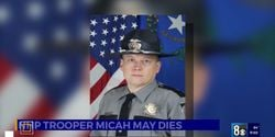 NV Trooper Dies 2 Days After Being Struck by Vehicle During Pursuit