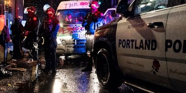 Portland Officers Declining Opportunity to Join Gun Violence Unit