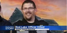 MN Tribal Officer Shot and Killed Responding to Suicidal Subject Call
