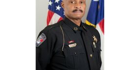 NC Sheriff Found Dead in His Home