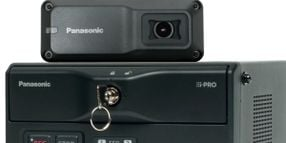 Panasonic i-Pro Announces New In-Vehicle Video System