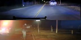 Judge Dismisses Case Against Oklahoma Officer Who Killed Active Shooter