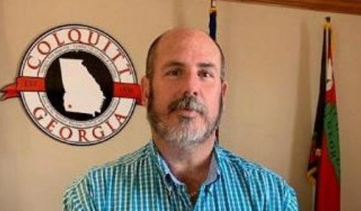 Colquitt (GA) Police Chief Kenneth Kirkland was found dead in his vehicle. (Photo: Colquitt PD) -