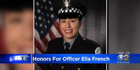 Chicago Officer Killed, Another Critically Wounded at Traffic Stop