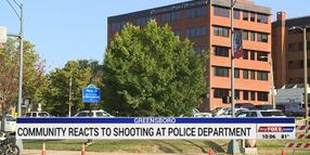 NC Officers Fatally Shoot Man During Gun Grab Attack in Station Parking Lot