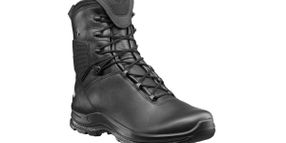 Last Day: HAIX Giving Away 1,000 Pairs of Boots for Wear Test