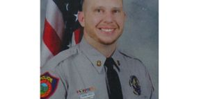 NC Officer Shot, Critically Wounded