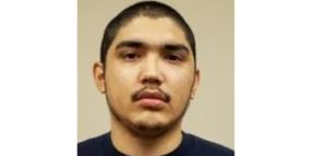 California Felon Charged with Shooting NM Officers