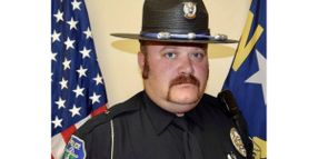 NC Officer Dies After House Fire Response