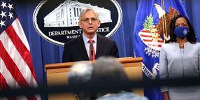 Justice Department Announces Investigation of Phoenix PD