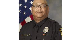 DOD Officer Dies of Heart Attack