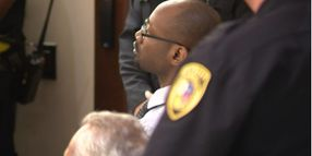 Man Who Killed San Antonio Officer Gets Death Penalty