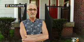Vietnam Veteran Came to Aid of Stabbed PA Officer