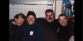 """5.11 Releases Short Documentary Film """"Call to Service: The Final Rescue of 9/11"""""""