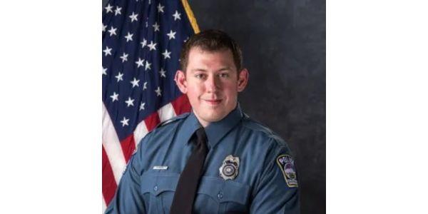 Colorado Springs Officer Cem Duzel was shot in the head in 2018 byKarrar Noaman Al Khammasi....