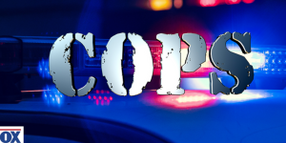 """""""COPS"""" TV Show Revived on FOX Nation Streaming Service"""