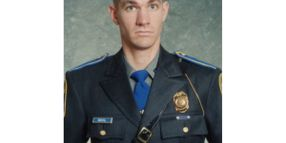CT State Police Identify Officer Killed in Storm Flood