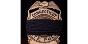 CT Trooper Dies After Being Swept into River by Storm