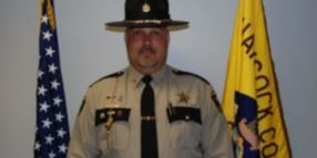 Maine Deputy Struck by Vehicle and Killed