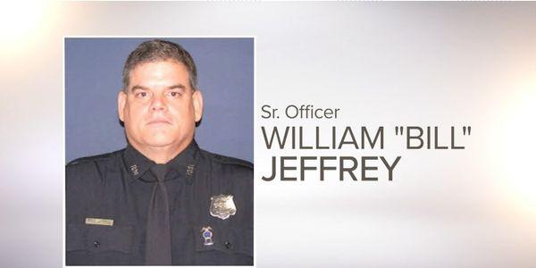Houston Officer Shot and Killed Serving Narcotics Warrant