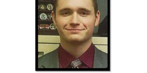 Independence, MO, officerBlaize Madrid-Evans, 22, was shot and killed Wednesday. He had was...