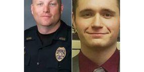 Slain MO Officer's Kidney Donated to Fellow Officer
