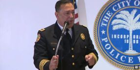 Chief Acevedo and Miami Commission Go to War