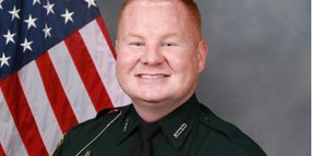 FL Deputy Succumbs to Wounds, Search for Suspect Continues