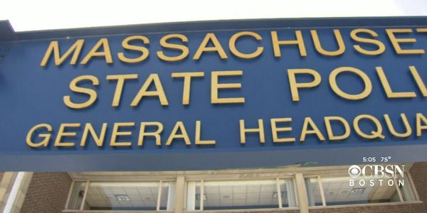 Dozens of MA Troopers Resign Over Vaccine Mandate