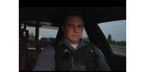 OR Trooper On Leave After Posting Video in Opposition to State's Vaccine Mandate