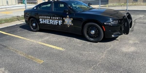 Michigan Sheriff Lets Facebook Followers Choose Patrol Car Design