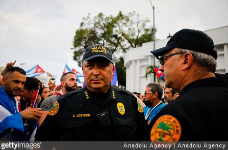 Acevedo Officially Fired by City of Miami
