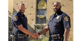 Birmingham Officers Hailed as Heroes for Saving Drowning Woman