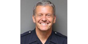 GA Officer Dies of Heart Attack in Gym