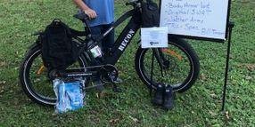 TN Officer Wins POLICE Bike & Motor Officer Contest