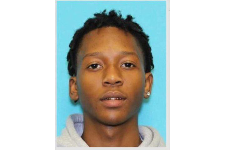 Suspect Timothy George Simpkins, 18, was taken into custody. Police say he turned himself in to police with a lawyer. (Photo: Arlington PD) -