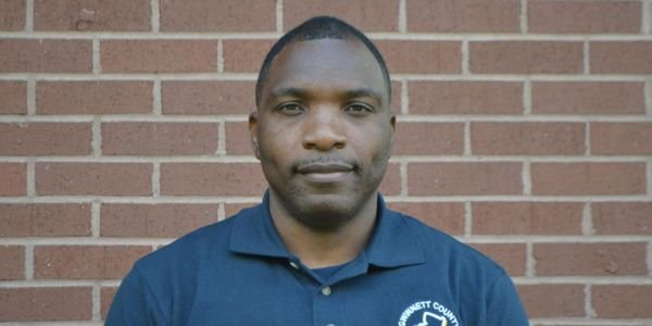 Ronald Donat, 41, died Tuesday after suffering a medical emergency during training at the...